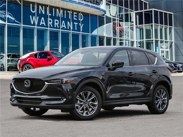 2020 Mazda CX-5 Signature (Stk: 16983) in Oakville - Image 1 of 23