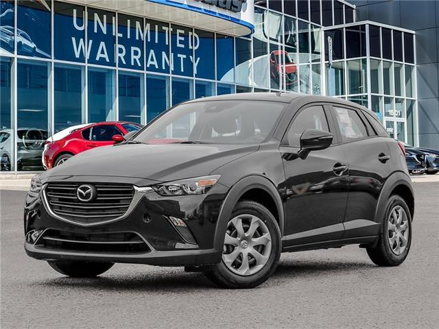 2020 Mazda CX-3 GX (Stk: 16972) in Oakville - Image 1 of 23