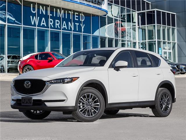 2020 Mazda CX-5 GS (Stk: 17001) in Oakville - Image 1 of 9