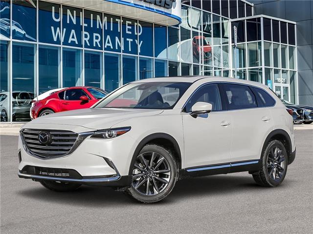 2020 Mazda CX-9 Signature (Stk: 17006) in Oakville - Image 1 of 23