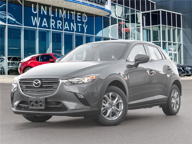 2020 Mazda CX-3 GS (Stk: 17012) in Oakville - Image 1 of 23