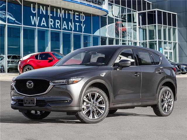 2020 Mazda CX-5 Signature (Stk: 17007) in Oakville - Image 1 of 23
