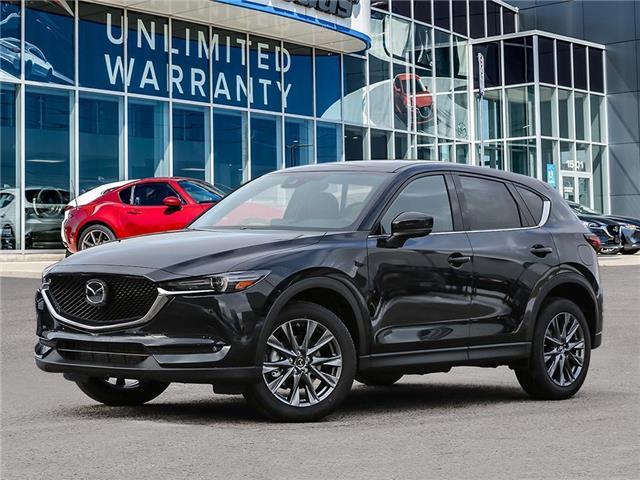 2020 Mazda CX-5 Signature (Stk: 17017) in Oakville - Image 1 of 23