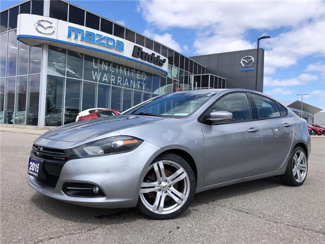 2015 Dodge Dart GT (Stk: 16584A) in Oakville - Image 1 of 19