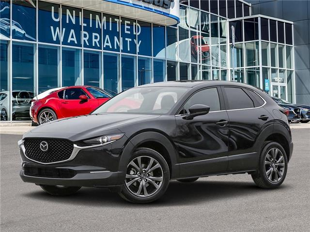 2020 Mazda CX-30 GS (Stk: 17018) in Oakville - Image 1 of 11