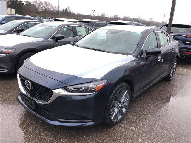 2020 Mazda MAZDA6 GS-L (Stk: 16963) in Oakville - Image 1 of 5