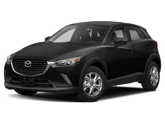 2018 Mazda CX-3 GS (Stk: 17038A) in Oakville - Image 1 of 9