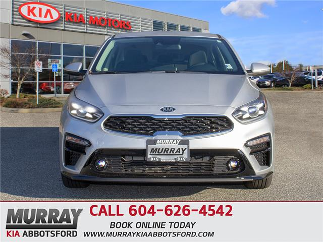 2019 Kia Forte EX (Stk: FR96546) in Abbotsford - Image 2 of 22