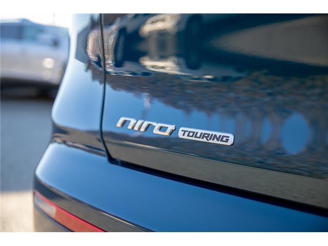 2019 Kia Niro SX Touring (Stk: NI95262) in Abbotsford - Image 5 of 23