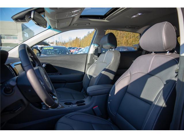 2019 Kia Niro SX Touring (Stk: NI95262) in Abbotsford - Image 7 of 23