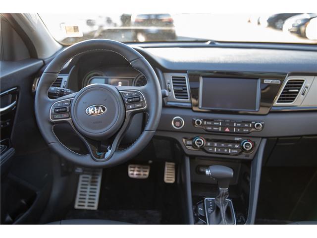 2019 Kia Niro SX Touring (Stk: NI95262) in Abbotsford - Image 11 of 23