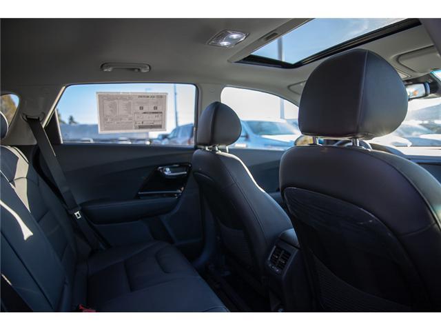 2019 Kia Niro SX Touring (Stk: NI95262) in Abbotsford - Image 13 of 23
