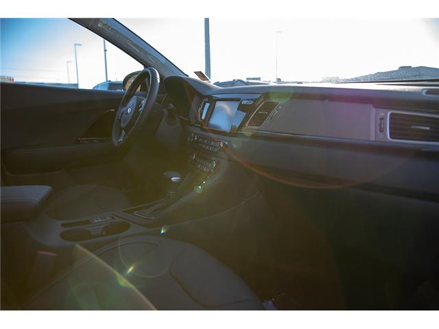 2019 Kia Niro SX Touring (Stk: NI95262) in Abbotsford - Image 14 of 23