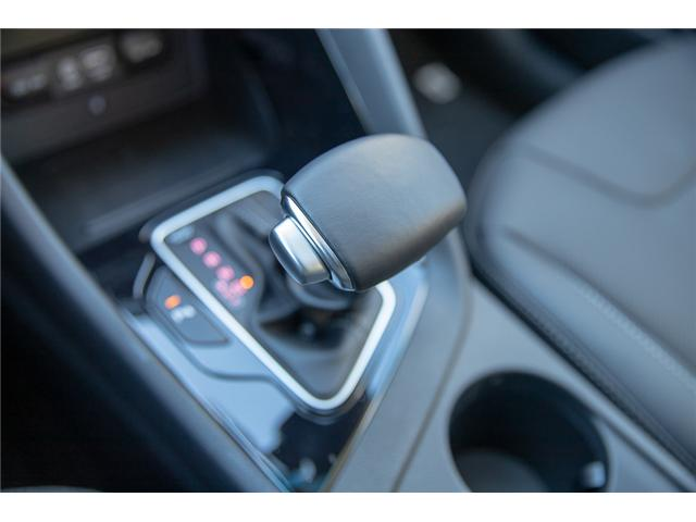 2019 Kia Niro SX Touring (Stk: NI95262) in Abbotsford - Image 21 of 23