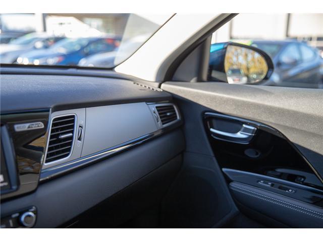 2019 Kia Niro SX Touring (Stk: NI95262) in Abbotsford - Image 22 of 23