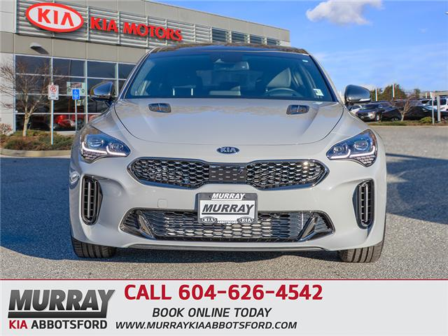 2019 Kia Stinger GT Limited (Stk: ST94921) in Abbotsford - Image 2 of 24