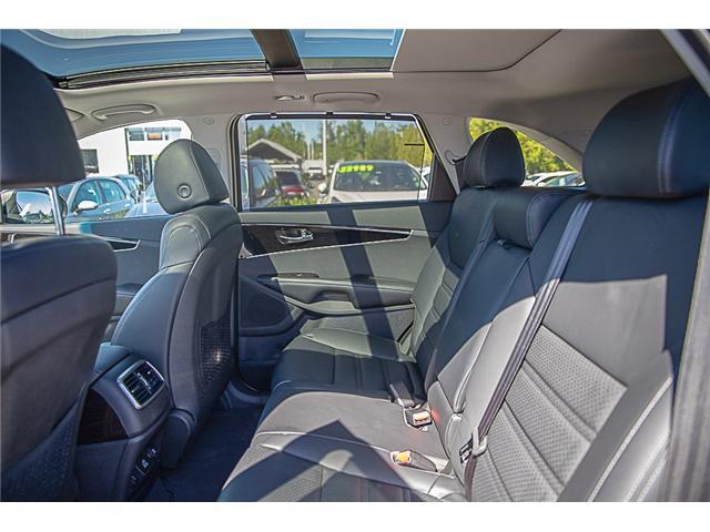 2019 Kia Sorento 3.3L EX+ (Stk: SR97687) in Abbotsford - Image 10 of 28