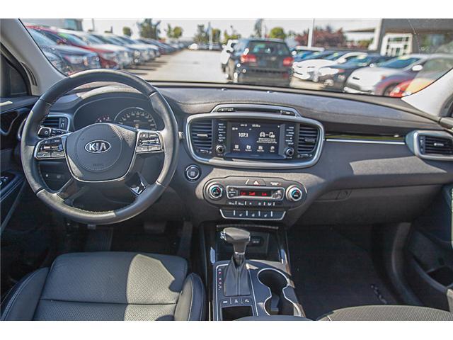 2019 Kia Sorento 3.3L EX+ (Stk: SR97687) in Abbotsford - Image 12 of 28