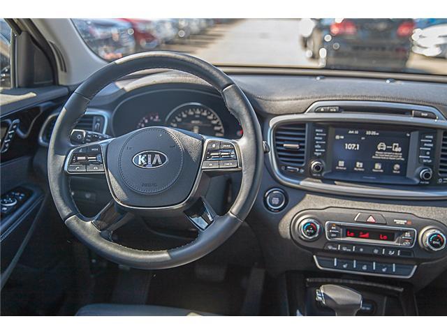 2019 Kia Sorento 3.3L EX+ (Stk: SR97687) in Abbotsford - Image 13 of 28