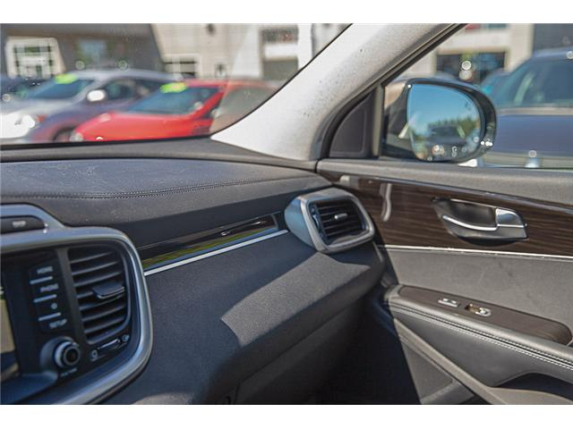 2019 Kia Sorento 3.3L EX+ (Stk: SR97687) in Abbotsford - Image 26 of 28