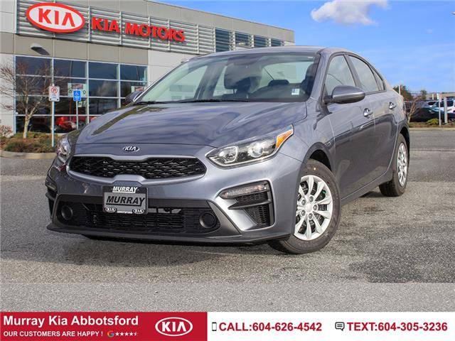 2019 Kia Forte LX (Stk: FR93754) in Abbotsford - Image 1 of 23