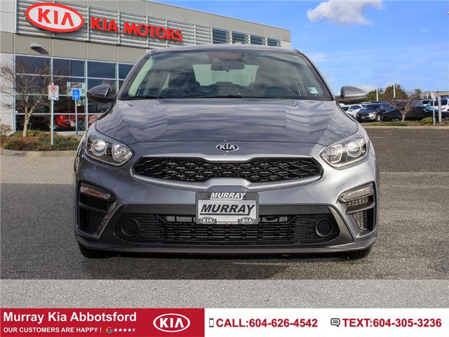 2019 Kia Forte LX (Stk: FR93754) in Abbotsford - Image 2 of 23