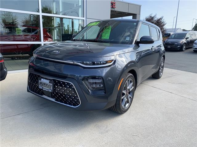 2020 Kia Soul EX Limited (Stk: SL05530) in Abbotsford - Image 1 of 4