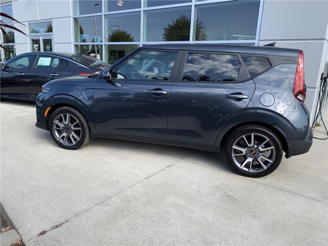 2020 Kia Soul EX Limited (Stk: SL05530) in Abbotsford - Image 2 of 4