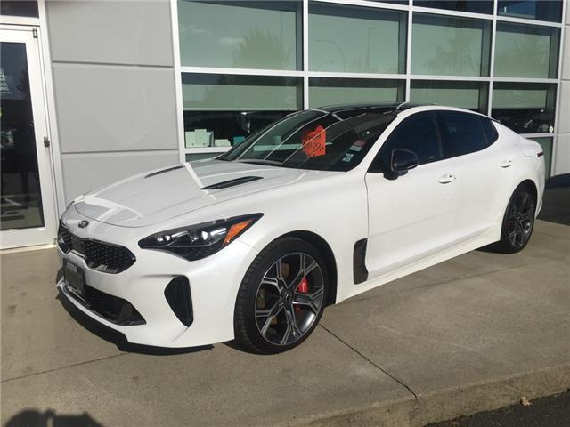 2019 Kia Stinger GT Limited (Stk: ST93311) in Abbotsford - Image 1 of 2