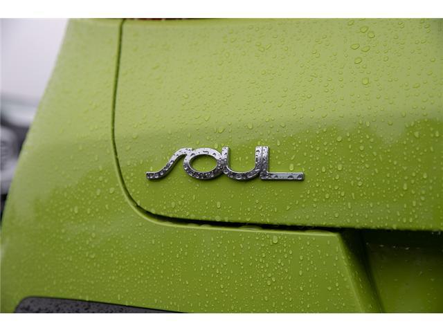 2020 Kia Soul EX Premium (Stk: SL01499) in Abbotsford - Image 5 of 25