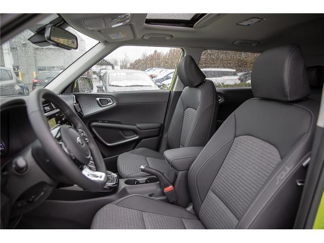 2020 Kia Soul EX Premium (Stk: SL01499) in Abbotsford - Image 8 of 25