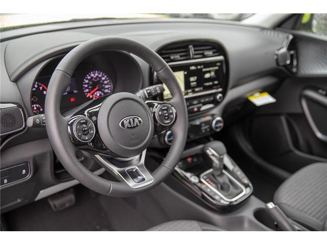 2020 Kia Soul EX Premium (Stk: SL01499) in Abbotsford - Image 9 of 25