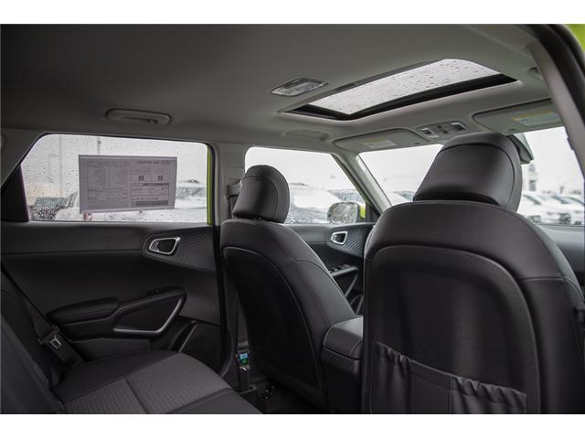 2020 Kia Soul EX Premium (Stk: SL01499) in Abbotsford - Image 13 of 25