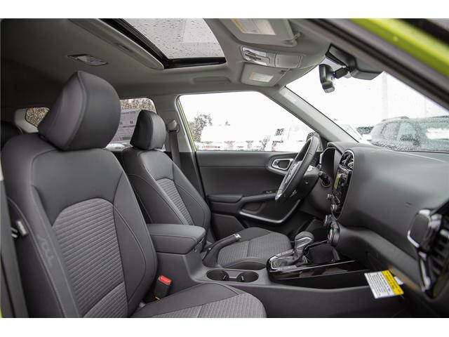 2020 Kia Soul EX Premium (Stk: SL01499) in Abbotsford - Image 15 of 25