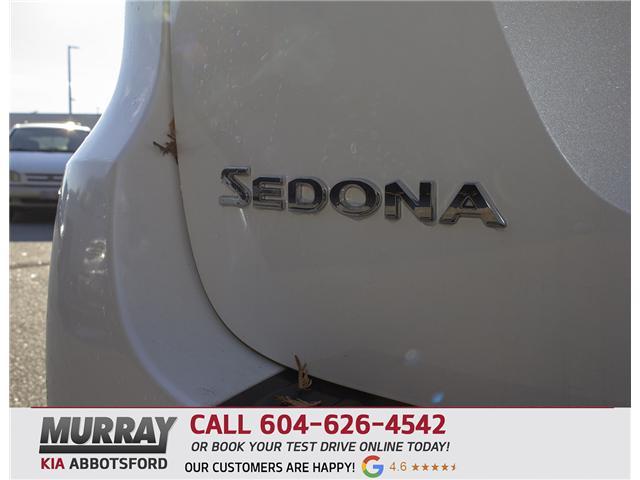 2019 Kia Sedona SX (Stk: SD94408) in Abbotsford - Image 5 of 26