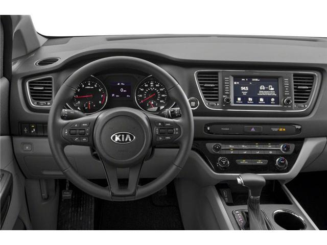 2019 Kia Sedona LX+ (Stk: SD94550) in Abbotsford - Image 4 of 9