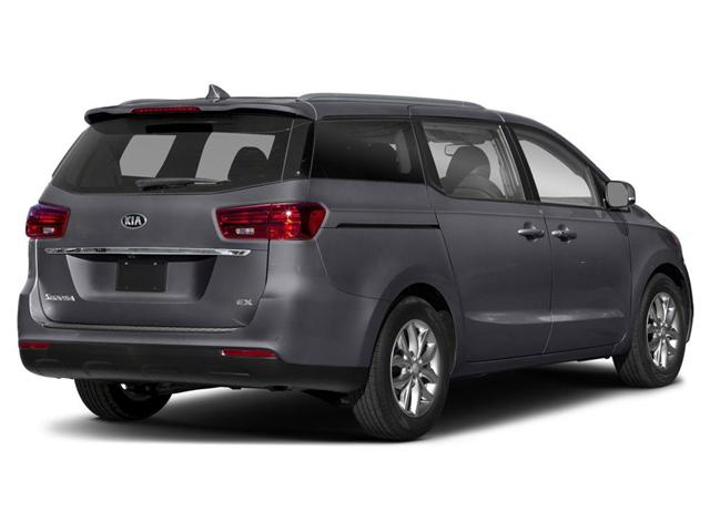2019 Kia Sedona LX (Stk: SD98616) in Abbotsford - Image 3 of 9