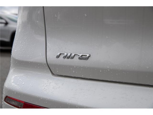 2019 Kia Niro EX (Stk: NI95804) in Abbotsford - Image 5 of 25