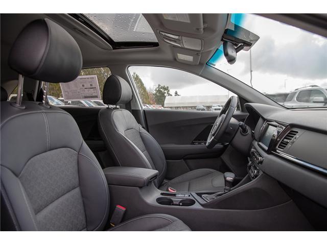 2019 Kia Niro EX (Stk: NI95804) in Abbotsford - Image 16 of 25