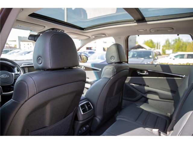 2019 Kia Sorento 3.3L EX+ (Stk: SR99594) in Abbotsford - Image 13 of 30
