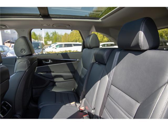 2019 Kia Sorento 3.3L EX+ (Stk: SR99594) in Abbotsford - Image 14 of 30