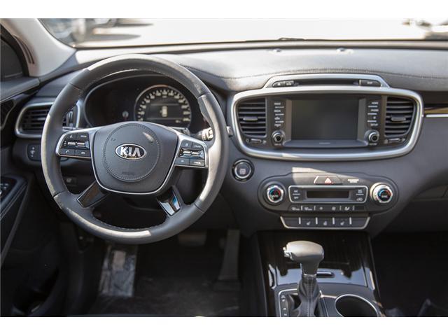 2019 Kia Sorento 3.3L EX+ (Stk: SR99594) in Abbotsford - Image 16 of 30