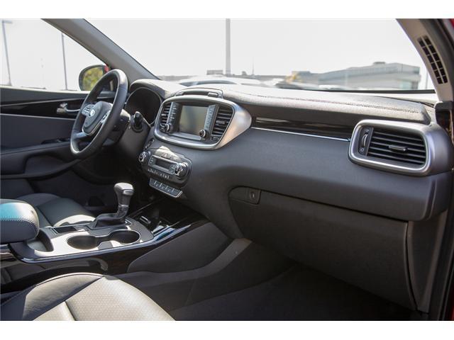 2019 Kia Sorento 3.3L EX+ (Stk: SR99594) in Abbotsford - Image 20 of 30