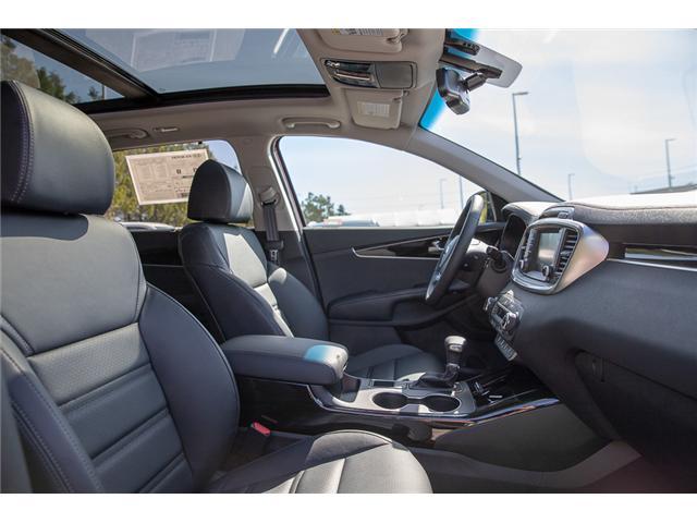 2019 Kia Sorento 3.3L EX+ (Stk: SR99594) in Abbotsford - Image 21 of 30