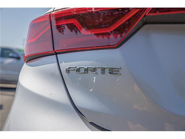 2019 Kia Forte EX Premium (Stk: FR99507) in Abbotsford - Image 5 of 27