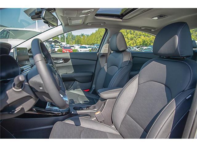 2019 Kia Forte EX Premium (Stk: FR99507) in Abbotsford - Image 8 of 27