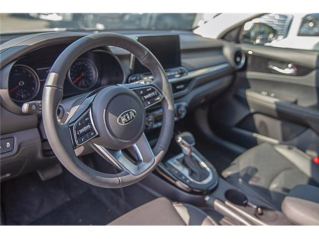 2019 Kia Forte EX Premium (Stk: FR99507) in Abbotsford - Image 9 of 27