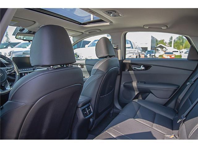 2019 Kia Forte EX Premium (Stk: FR99507) in Abbotsford - Image 10 of 27