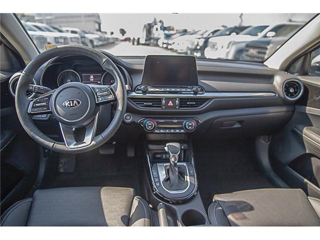 2019 Kia Forte EX Premium (Stk: FR99507) in Abbotsford - Image 12 of 27
