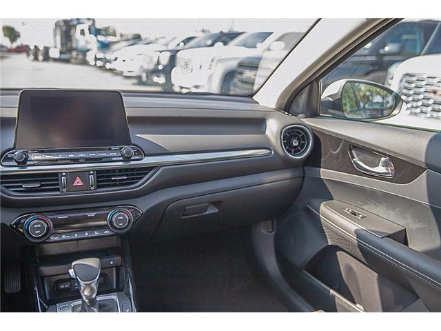 2019 Kia Forte EX Premium (Stk: FR99507) in Abbotsford - Image 14 of 27